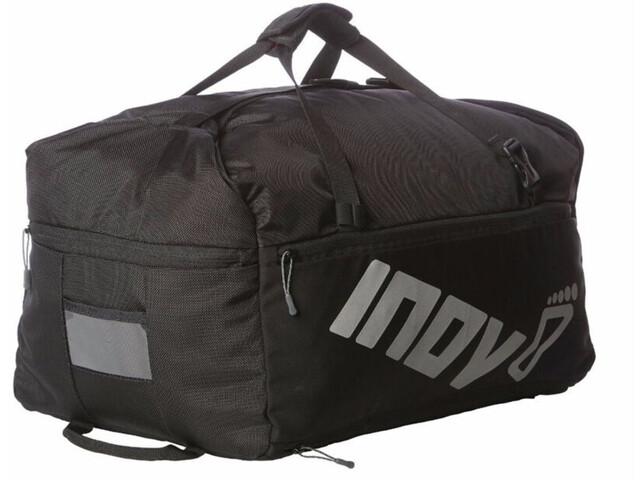 inov-8 All Terrain Bolsa de viaje, negro